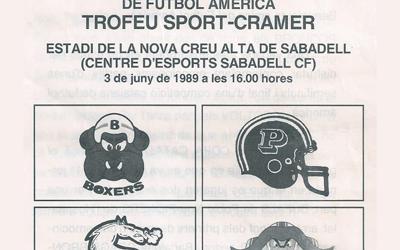 1987 – 1992
